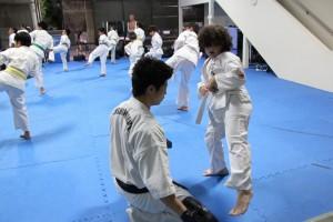 Karate Kids Class B