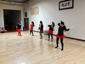 Butokuden Kendo Girls