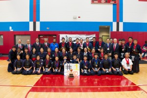 2014 SCKO Team