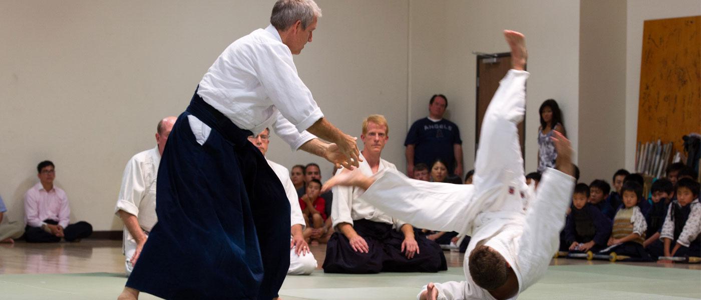 BUTOKUDEN Martial Arts Dojo